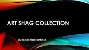 ART SHAG COLLECTION