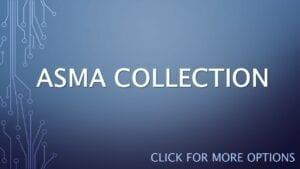 ASMA COLLECTION