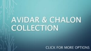 AVIDAR & CHALON COLLECTION