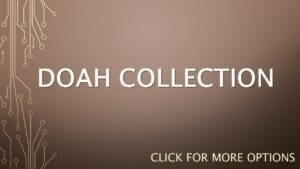 DOAH COLLECTION